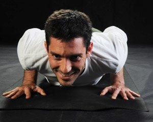 ¿Qué es Ashtanga Yoga?