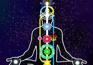 La energía Kundalini (¿te enloquecerá?)