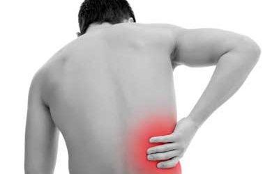 Dolor de espalda: Todo lo que necesitas saber